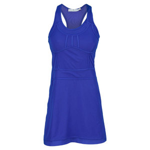 adidas WOMENS STELLA MCCARTNEY PERF TEN DRESS