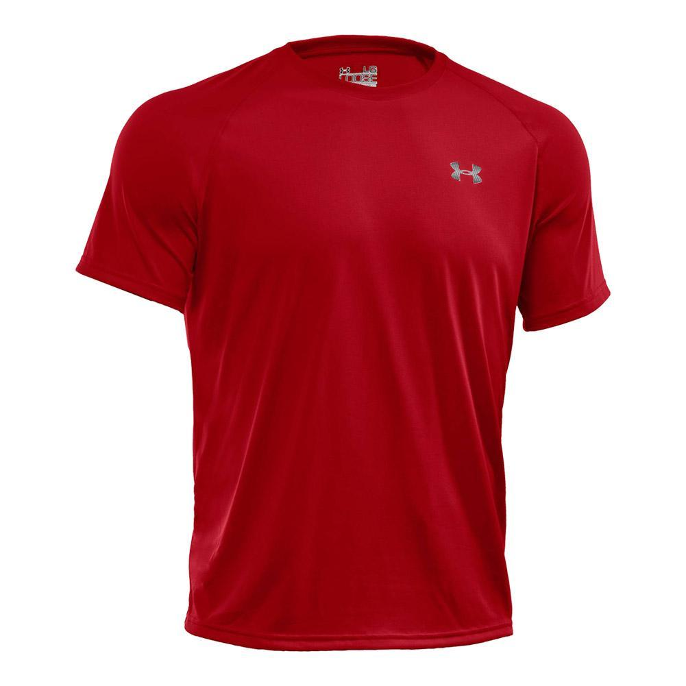 Men's Tech Short Sleeve Tee