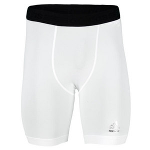 adidas MENS ADDITIONALS WH/S TENNIS SHORT TIGHT