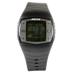 POLAR FA20F BLACK WATCH