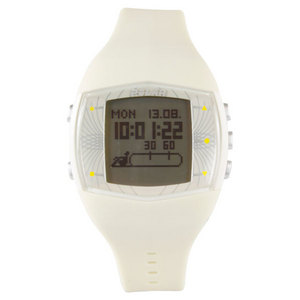 POLAR FA20F WHITE WATCH