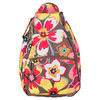 Blooming Bunch Tennis Backpack