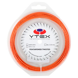 YTEX PENTAPOWER TWISTED TERRA 1.25/16L STRING