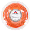 YTEX Pentapower Twisted Terracota 1.25MM/16L Tennis String Reel