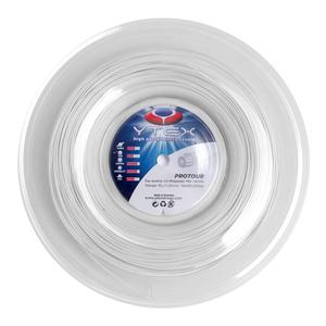 YTEX PROTOUR WHITE REEL 1.25MM/16L STRING