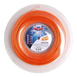 YTEX PROTOUR ORANGE REEL 1.23MM/17G STRING