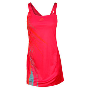 adidas Women`s Adizero Tennis Dress