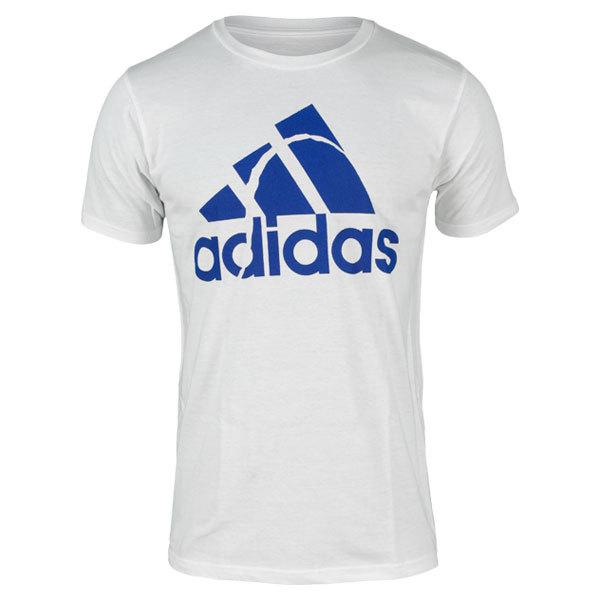 Men`s Sport Logo Tennis Tee
