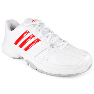 adidas WOMENS ADIPOWER BARRICADE TEAM 2.0 SHOES