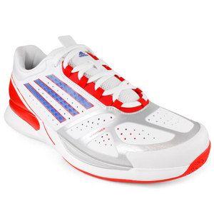 adidas MENS ADIZERO FEATHER II TENNIS SHOES