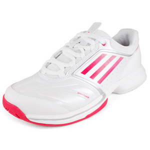 adidas Women`s Adizero Tempaia II Tennis Shoes