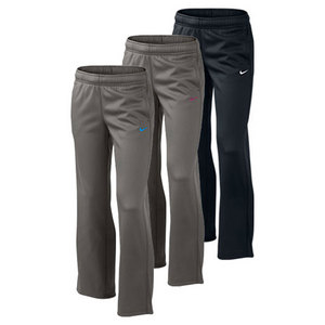 NIKE GIRLS KO FLEECE TRAINING PANT