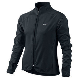 NIKE GIRLS T45 POLY TRAINING JACKET