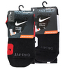 NIKE Men`s Elite Basketball Crew Socks Medium