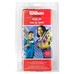 WILSON 20 FOOT TENNIS NET