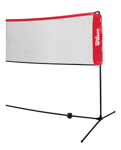 WILSON 10 FOOT STARTER EZ TENNIS NET