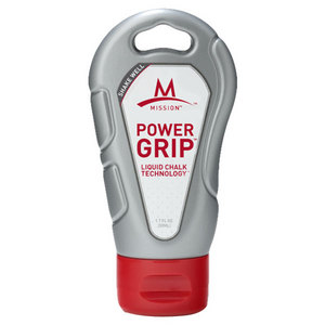 MISSION ATHLETECARE POWER GRIP IN 1/2 CLAMSHELL
