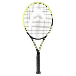 HEAD YOUTEK IG EXTREME MP 2.0 DEMO RACQUET