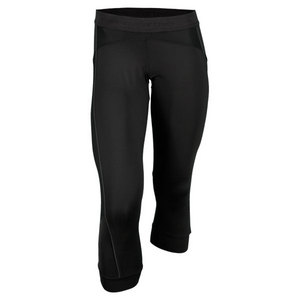 adidas WOMENS STELLA MCCARTNEY 3/4 RUN TIGHT