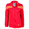 ADIDAS Women`s Response Warm-Up Tennis Jacket