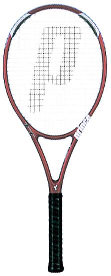 Tt Hornet Prestrung Os Racquets