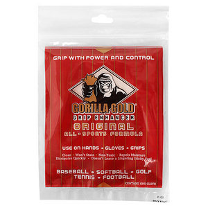 GORILLA GOLD GORILLA GOLD GRIP ENHANCER