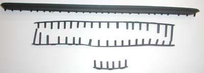 Metallix 2 Grommets