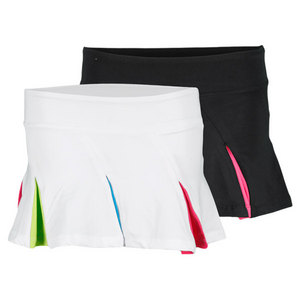FILA GIRLS MULTI COLOR TENNIS SKORT