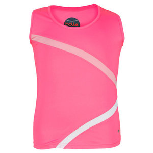 BOLLE GIRLS FOREVER YOUNG TENNIS TANK