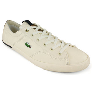 LACOSTE MENS NEWTON LT CASUAL SHOES