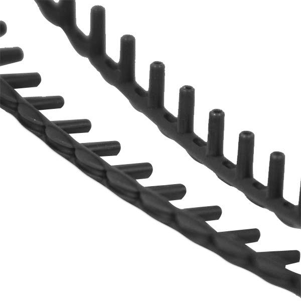 Metallix 4 Grommets