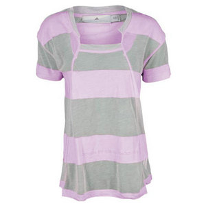 adidas WOMENS STELLA MCCARTNEY GRAPHIC TEE