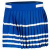 LACOSTE Women`s Technical Pique Pleated Tennis Skirt