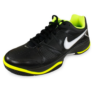 NIKE MENS CITY COURT VII TENNIS SHOES