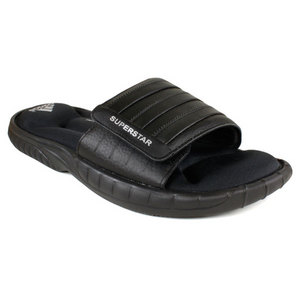 adidas MENS SUPERSTAR 3G SLIDE