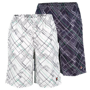 FILA BOYS PRINTED FASHION TENNIS SHORT