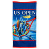 WILSON US Open Beach Tennis Towel