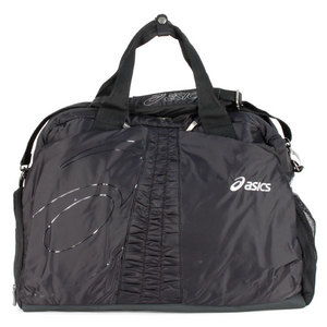 ASICS WOMENS COURT DIVA TENNIS BAG BLACK