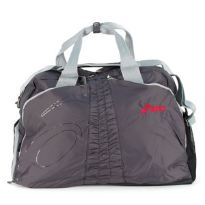 ASICS WOMENS COURT DIVA TENNIS BAG IRON/SILVER