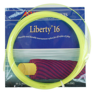 Liberty 16g Strings Optic Yellow