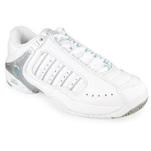 K-SWISS WOMENS DEFIER RS TENNIS SHOES