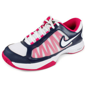 NIKE WOMENS ZOOM COURTLITE 3 TENNIS SHOES