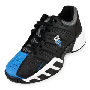 Junior`s Varsity Bigshot Light Tennis Shoes Black/Brilliant Blue