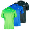 NIKE Men`s NET UV Tennis Crew