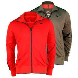 NIKE MENS RAFA POWER COURT N98 TENNIS JACKET