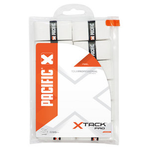 PACIFIC X TACK PRO 12 PACK TENEX OVERGRIPS