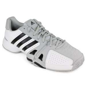 adidas MENS BERCUDA 2 TENNIS SHOES