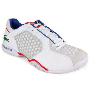 LACOSTE WOMENS REPEL 2 CL TENNIS SHOES