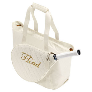 HEAD WOMENS CLUB TENNIS BAG