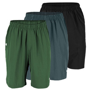 NIKE MEN`S TEN INCH STRETCH WOVEN SHORT